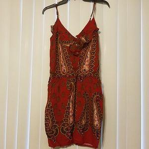 ❣Arden B.❣ Floral Dress